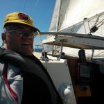 Gary, Skipper Emeritus