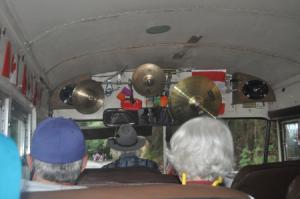 Rock-n-Rollin to the Hummingbird Pub
